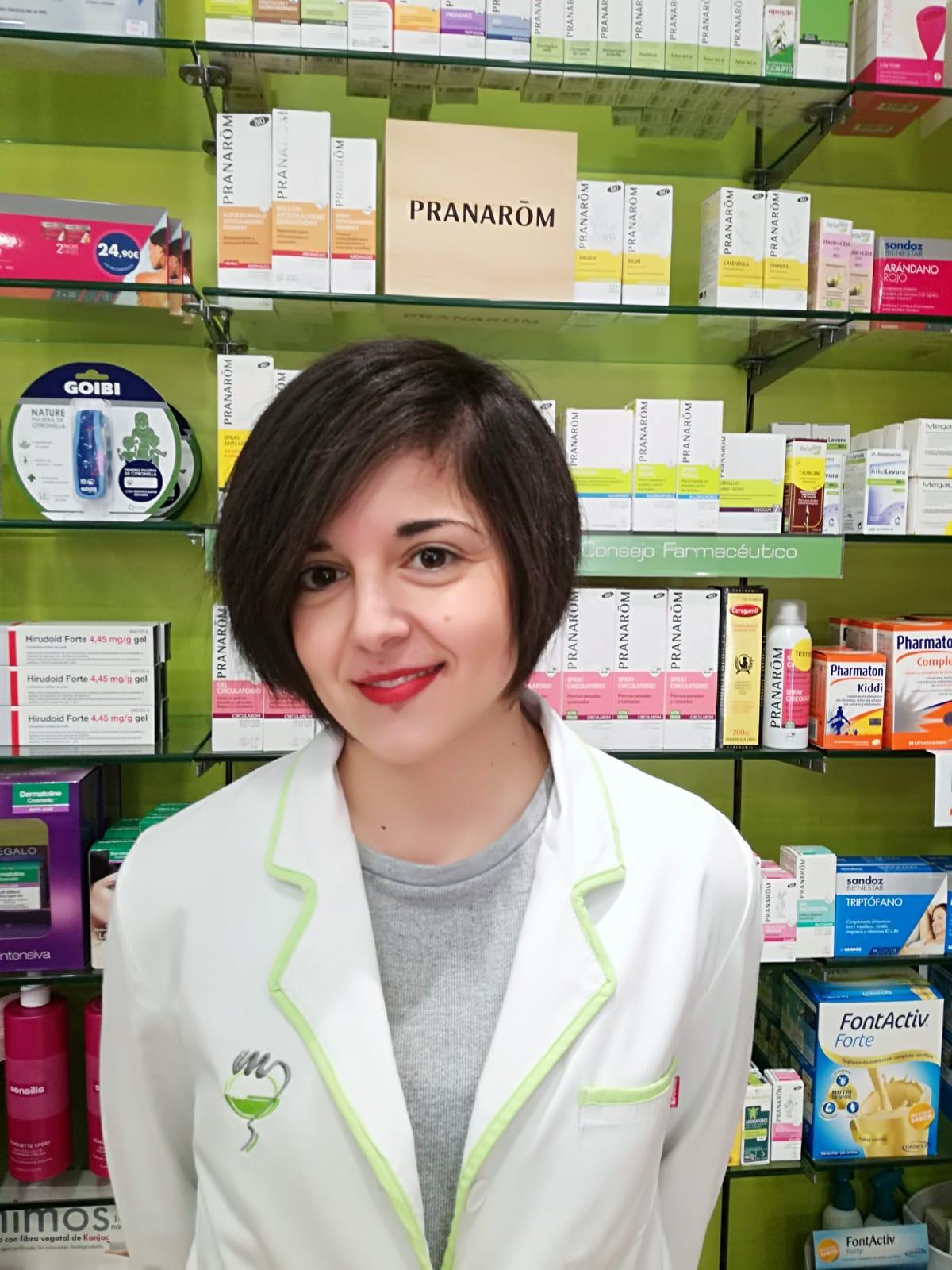 Ana Belén Muñoz