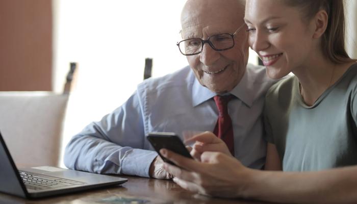 Consejos para cuidar la vista a partir de los 60 años